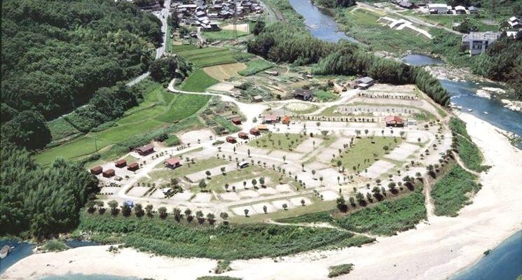 OKオートキャンプ場の画像mc3498