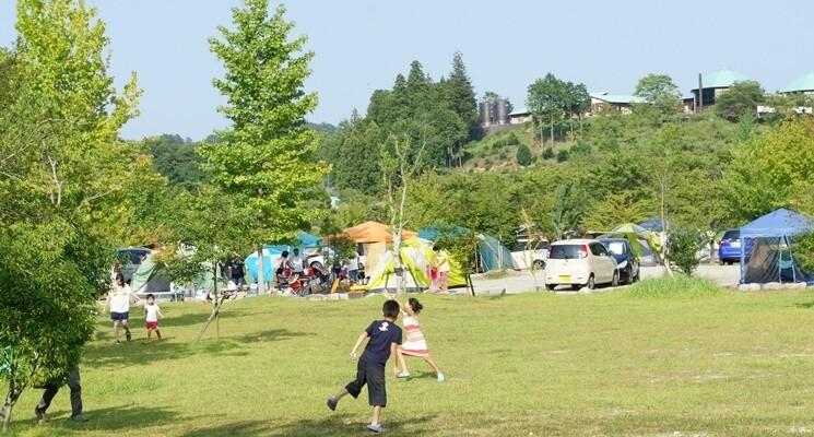 OKオートキャンプ場の画像mc3499
