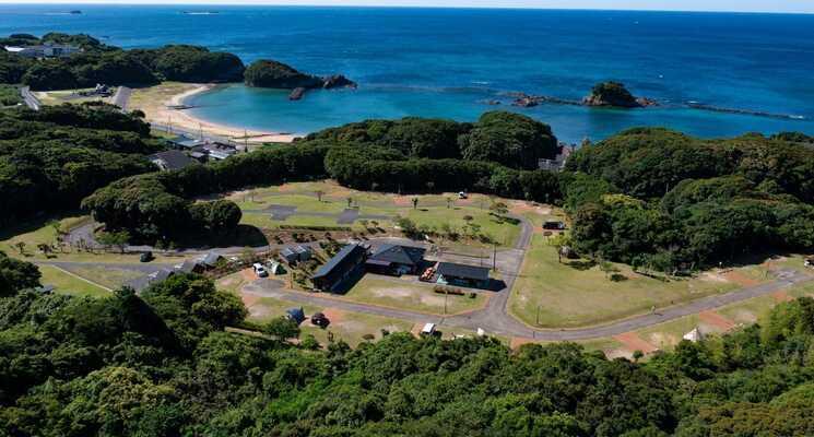志摩オートキャンプ場の画像mc2440