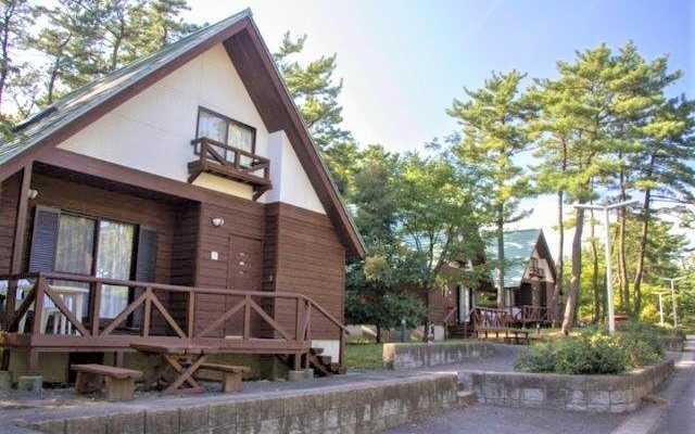 西浜コテージ村・キャンプ場の画像mc11302