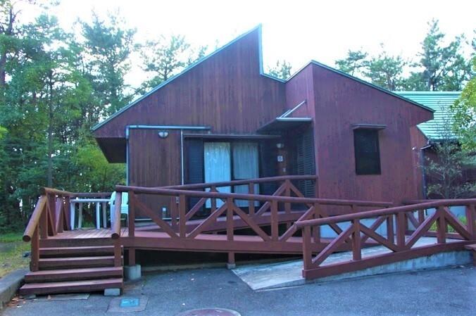 西浜コテージ村・キャンプ場 の公式写真c11290