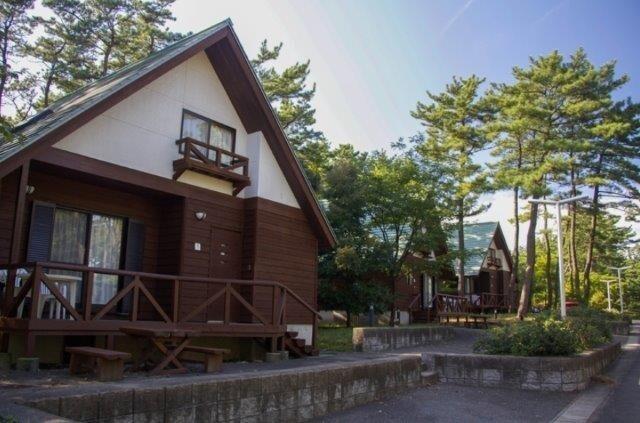 西浜コテージ村・キャンプ場 の公式写真c11298