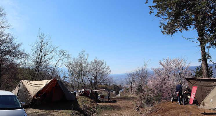 黒坂オートキャンプ場の画像mc19527