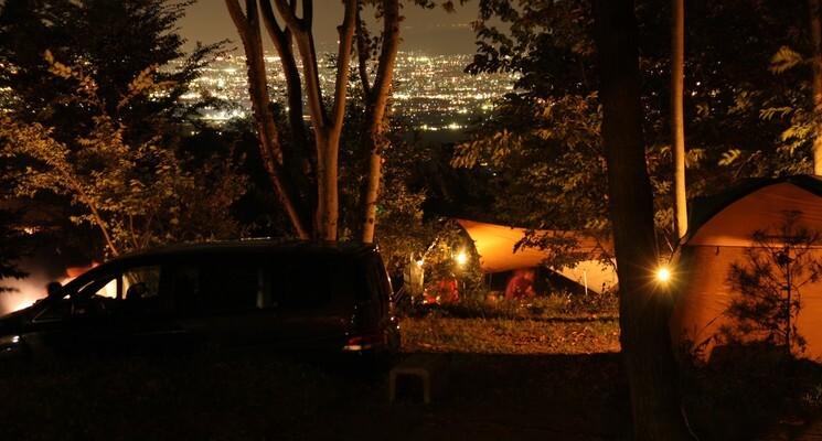 黒坂オートキャンプ場の画像mc19552