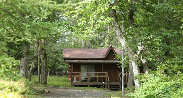 小田急山中湖フォレストコテージの画像mc3361