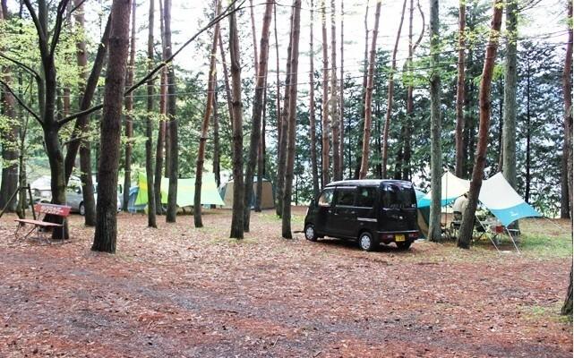 ハーブの里オートキャンプ場の画像mc3744