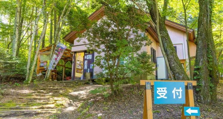 富士満願ビレッジファミリーキャンプ場の画像mc16514