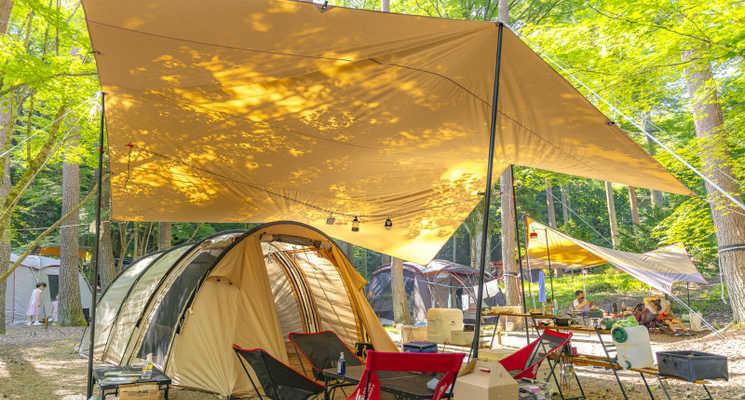 富士満願ビレッジファミリーキャンプ場の画像mc16517