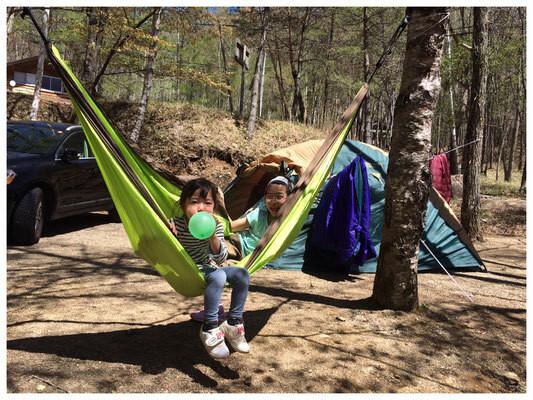 みずがき山森の農園キャンプ場の画像mc8208