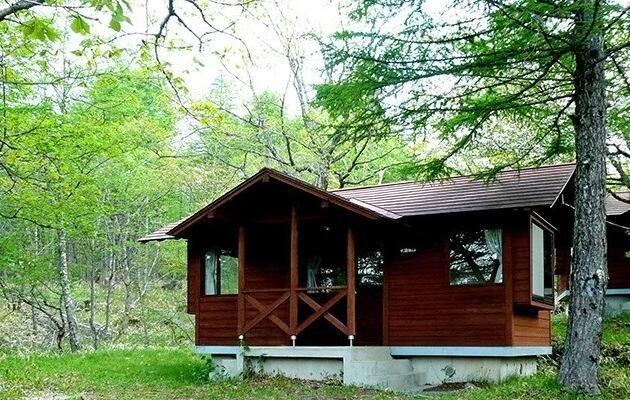 八ヶ岳美し森ロッジ(旧名称:美し森ファーム)の画像mc10295