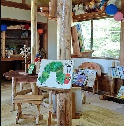 八ヶ岳美し森ロッジ(旧名称:美し森ファーム) の公式写真c13497