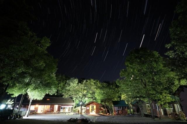 篠沢大滝キャンプ場 の公式写真c2738