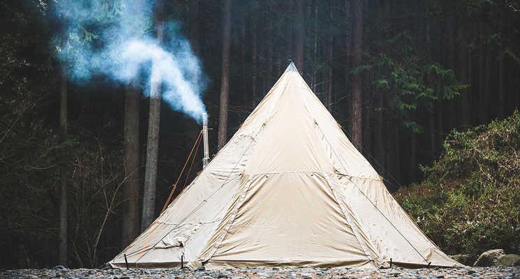 ほうれん坊の森キャンプ場の画像mc294