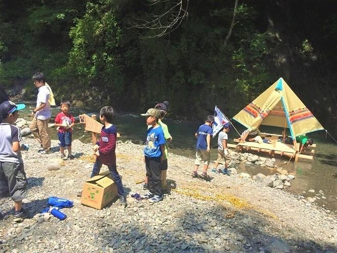 ほうれん坊の森キャンプ場 の公式写真c13422