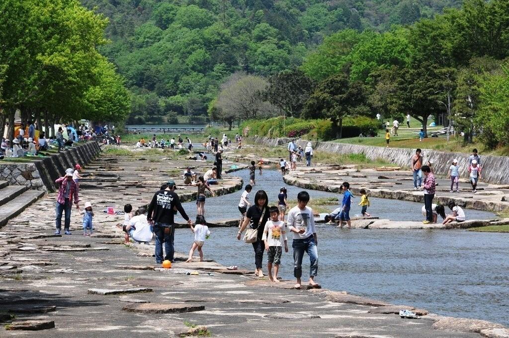 滋賀県希望が丘文化公園 の公式写真c5565