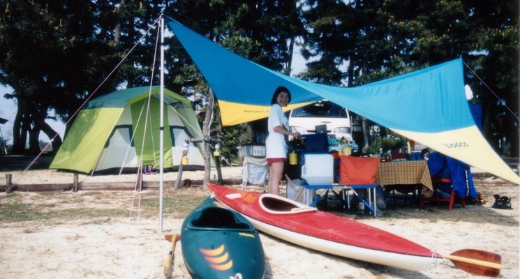 ビワコマリンスポーツオートキャンプ場の画像mc4508