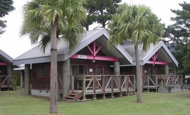 国分キャンプ海水浴場の画像mc9337