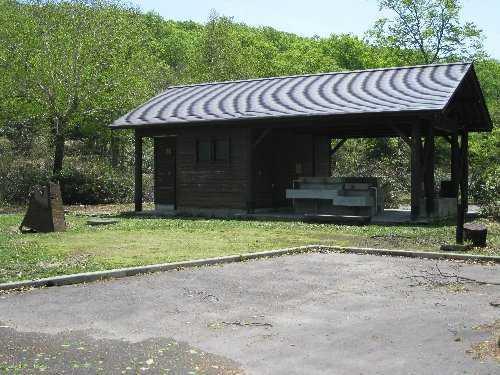後生掛(大沼)キャンプ場の画像mc16788