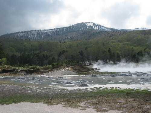 後生掛(大沼)キャンプ場の画像mc16791