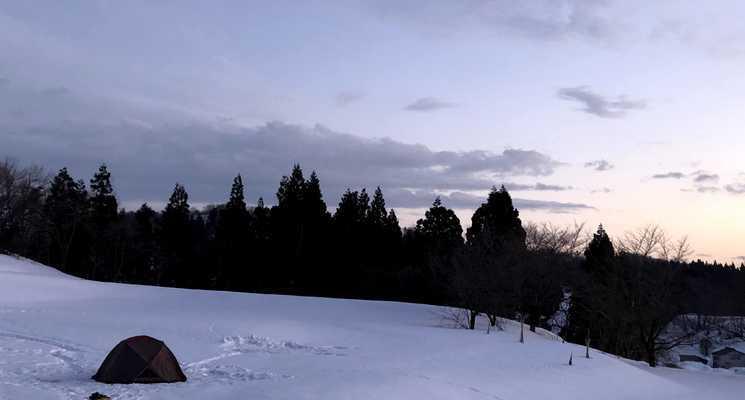 長岡市おぐに森林公園の画像mc11662