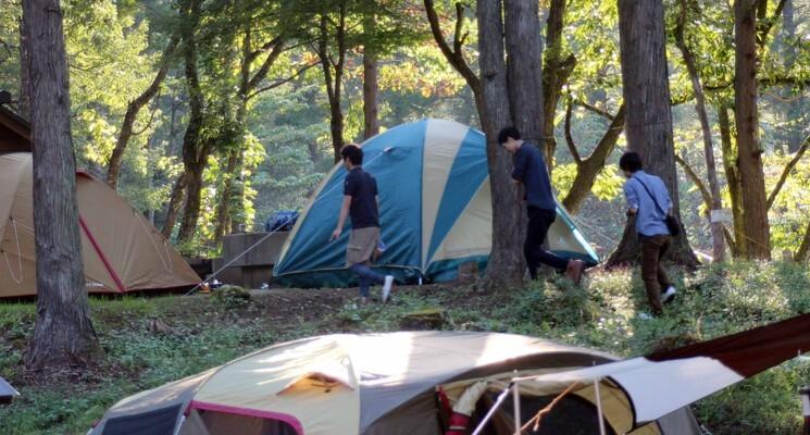 フィッシングパーク三川オートキャンプ場の画像mc3645
