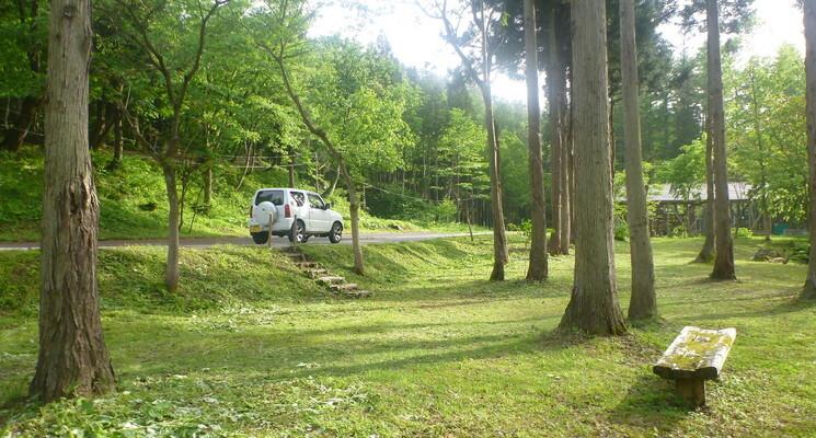 フィッシングパーク三川オートキャンプ場の画像mc3646