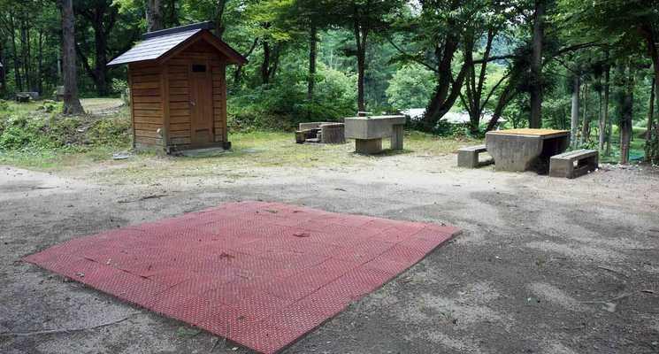 フィッシングパーク三川オートキャンプ場の画像mc3649