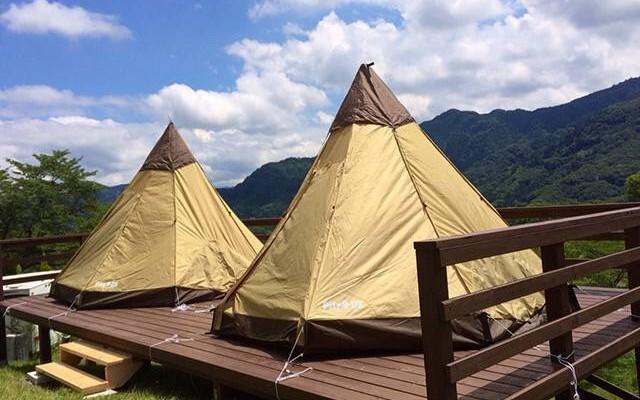 パディントンベア・キャンプグラウンドの画像mc7370