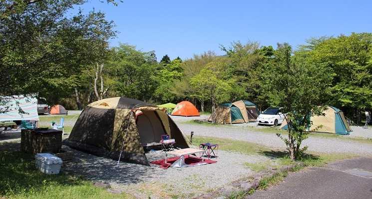 芦ノ湖キャンプ村 レイクサイドヴィラの画像mc2918