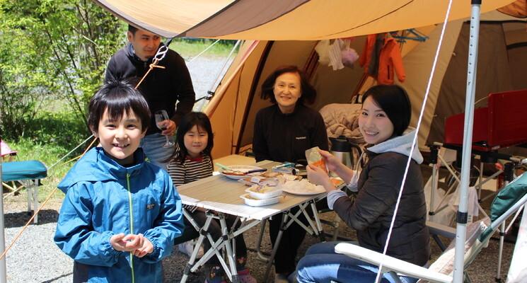 芦ノ湖キャンプ村 レイクサイドヴィラの画像mc3567