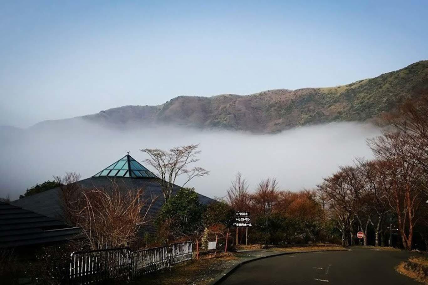芦ノ湖キャンプ村 レイクサイドヴィラ の公式写真c16712