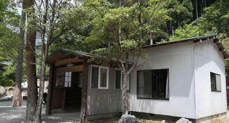 西丹沢マウントブリッジキャンプ場の画像mc13678