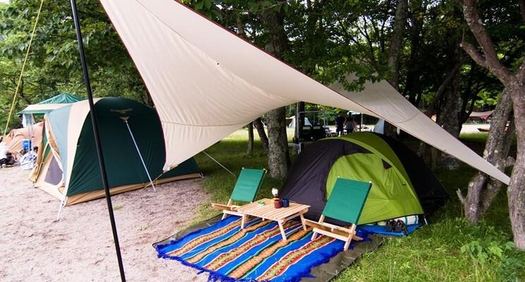 西丹沢マウントブリッジキャンプ場の画像mc4950