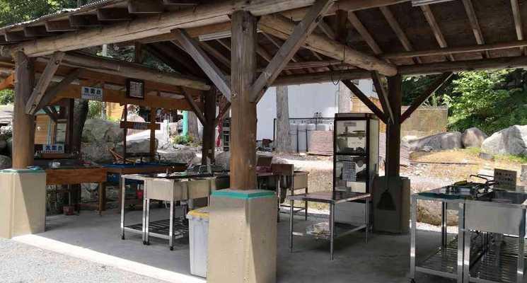西丹沢マウントブリッジキャンプ場の画像mc4952