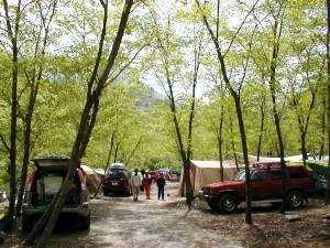 キャンプ 場 神奈川 神奈川県で快適なキャンプ場5選!きれいなトイレ・お風呂&AC電源付き
