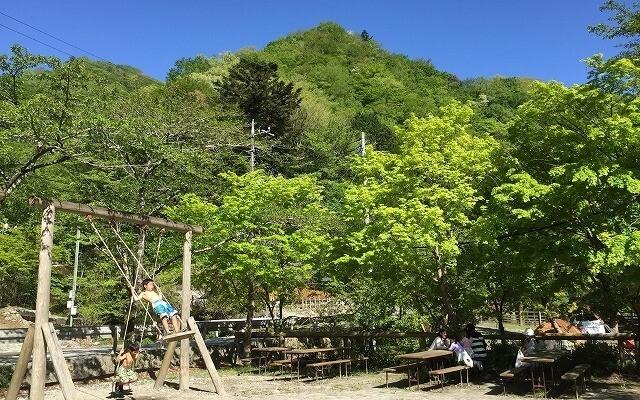 ウェルキャンプ西丹沢の画像mc8099