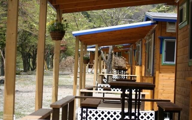 ウェルキャンプ西丹沢の画像mc8100