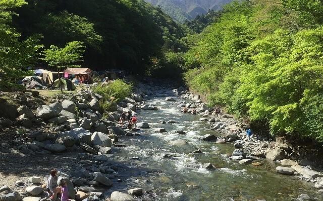 ウェルキャンプ西丹沢の画像mc976