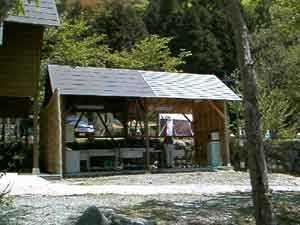 ウェルキャンプ西丹沢 の公式写真c919