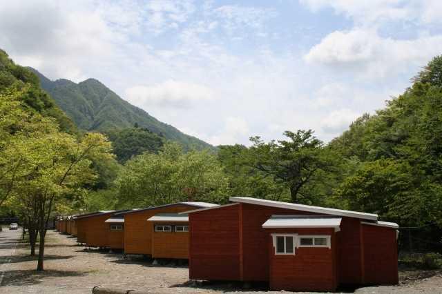 ウェルキャンプ西丹沢 の公式写真c969