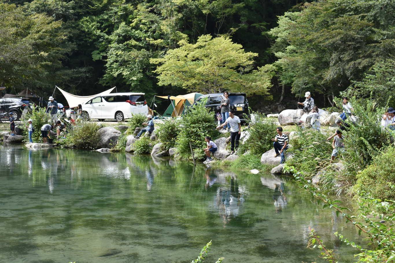 ウェルキャンプ西丹沢 の公式写真c933