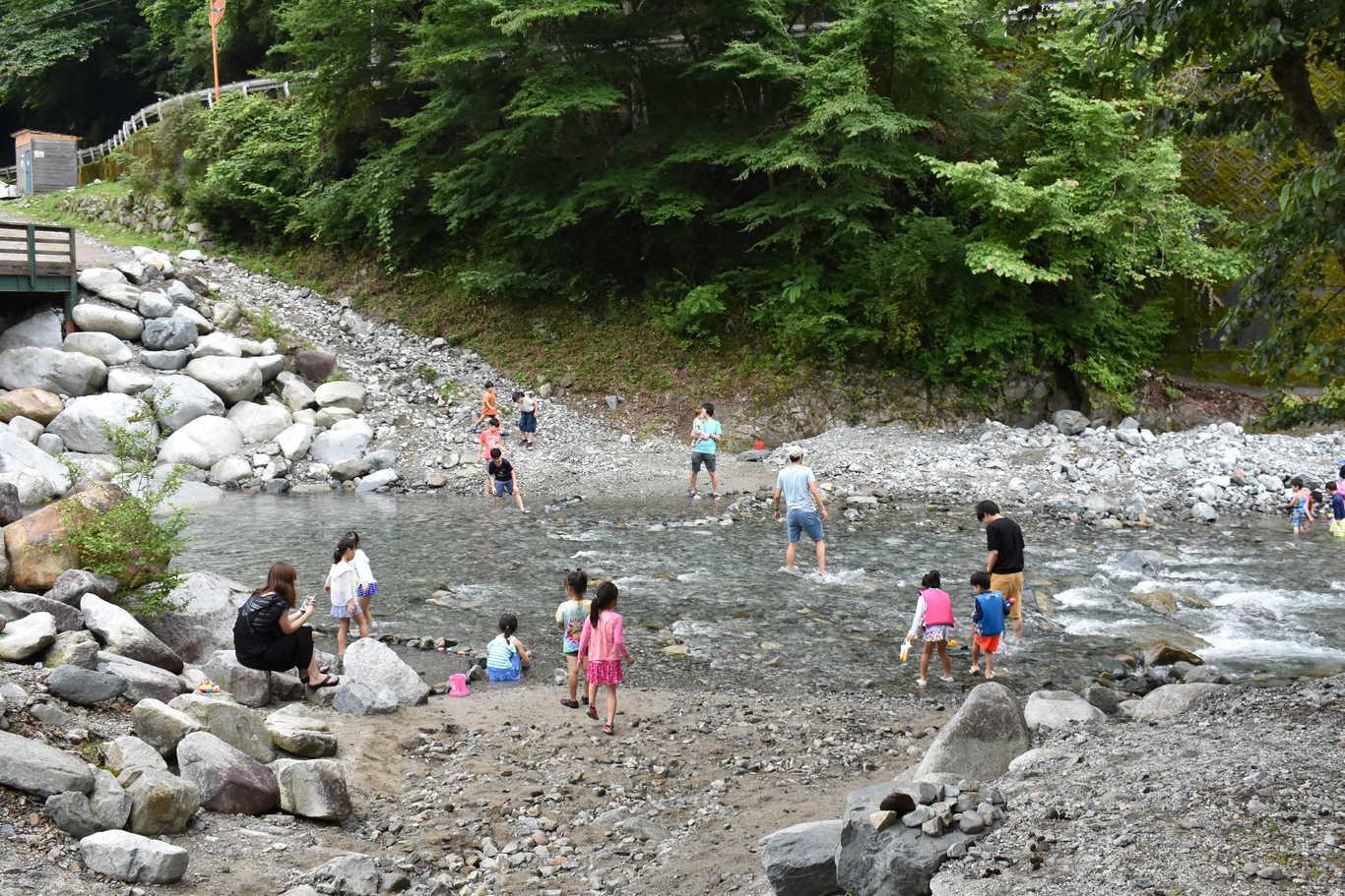 ウェルキャンプ西丹沢 の公式写真c935