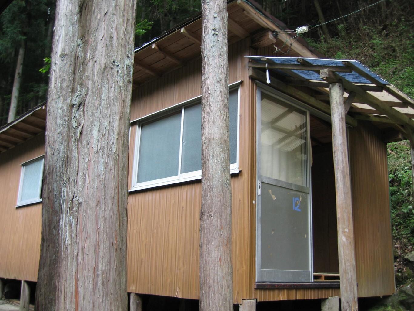 西丹沢 大滝キャンプ場 の公式写真c8639