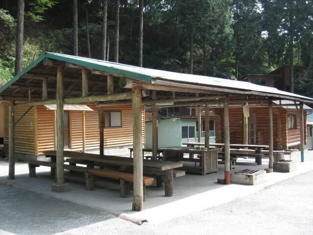 西丹沢 大滝キャンプ場 の公式写真c8641