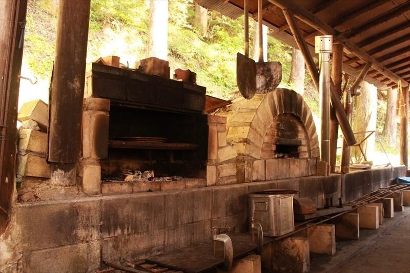 西丹沢 大滝キャンプ場 の公式写真c12414
