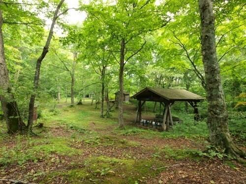 十和田市営宇樽部キャンプ場 の公式写真c14909