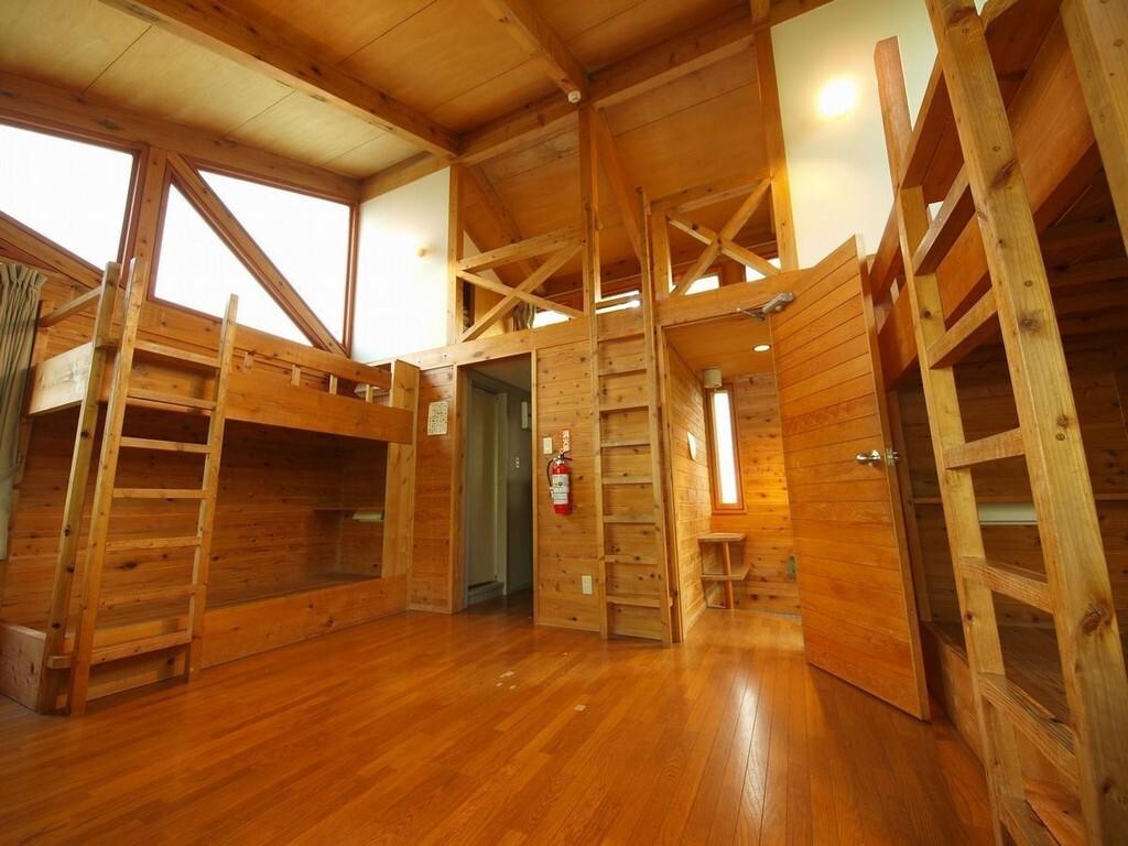 十和田市営宇樽部キャンプ場 の公式写真c14898