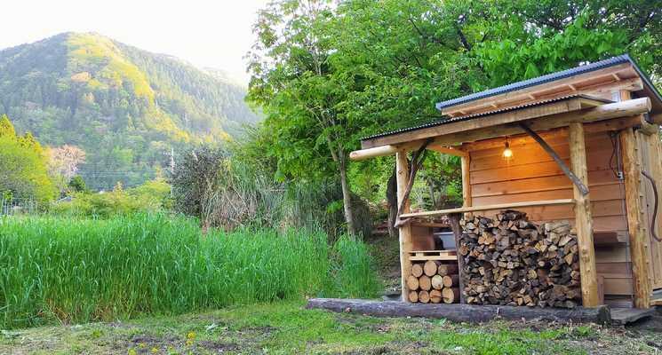 森の手作り屋さん「かたつむり」&「ファーマーズヒル」の画像mc3612