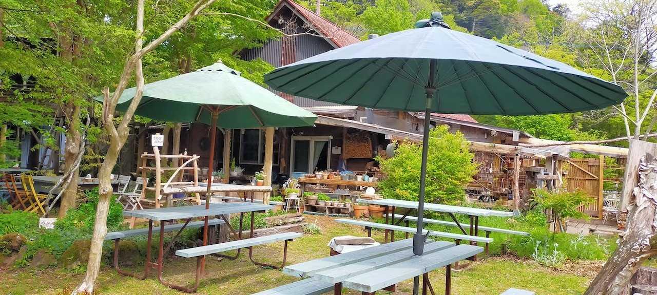森の手作り屋さん「かたつむり」&「ファーマーズヒル」 の公式写真c13247
