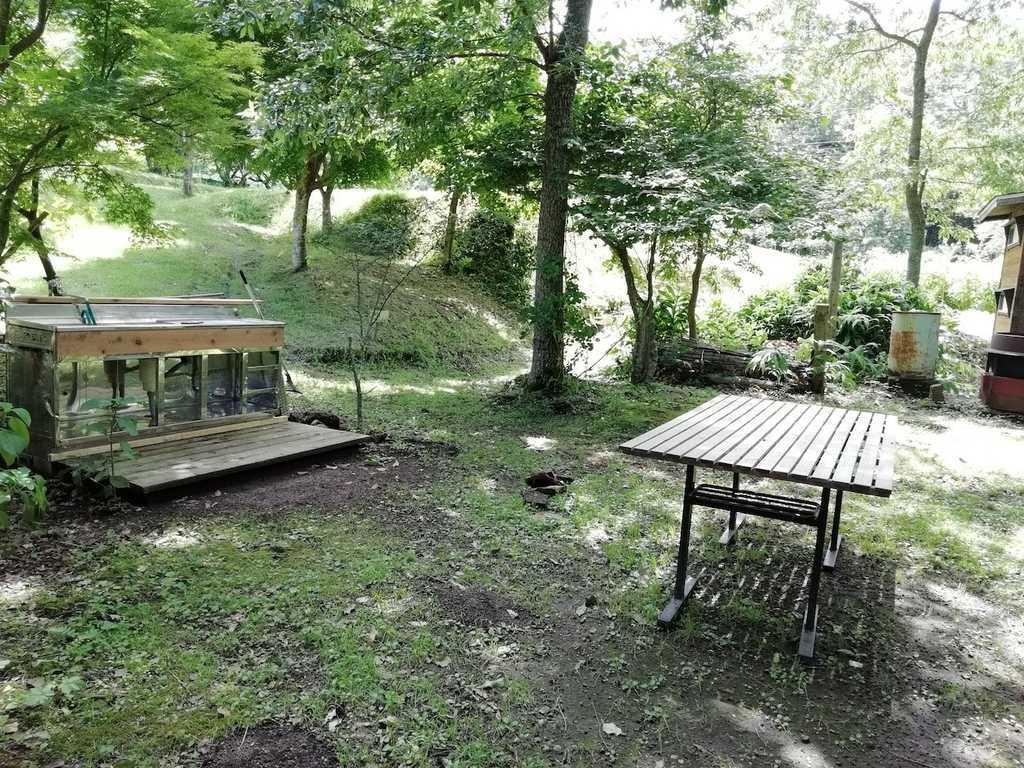 森の手作り屋さん「かたつむり」&「ファーマーズヒル」 の公式写真c16325